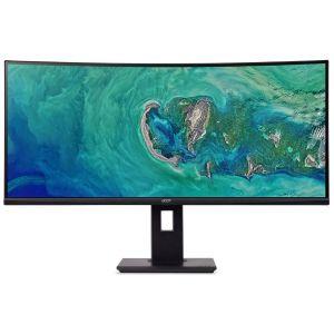 "Acer 34"" LED - ED347CKRbmidprzx"