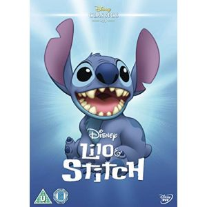 Lilo & Stitch [Import italien] [DVD]