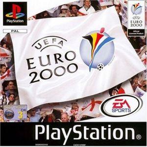 Euro 2000 sur PSone
