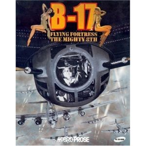 B17 Flying Fortress : The Mighty Eight [PC]