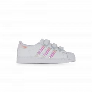 Adidas Chaussures casual Superstar CF C Originals Blanc - Taille 33