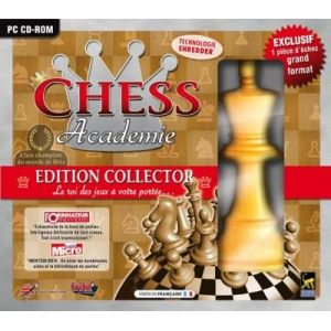 Chess Academie : Edition Collector [PC]