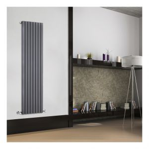 hudson reed sloane 1149 watts radiateur eau chaude. Black Bedroom Furniture Sets. Home Design Ideas