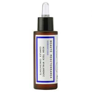 Beauté Mediterranea High tech hyaluronic complex concentrate