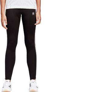 Adidas 3 Stripes Tight Originals Noir/blanc 36 Femme