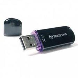 Transcend TS32GJF600 - Clé USB 2.0 JetFlash 600 32 Go