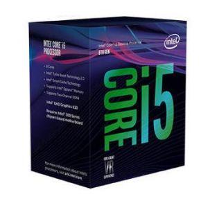 Intel Core i5-8500 (3.0 GHz) + Optane 16 Go M.2 NVMe