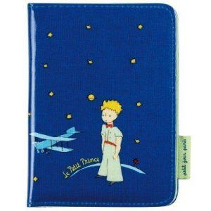 Petit Jour Protège passeport Le Petit Prince