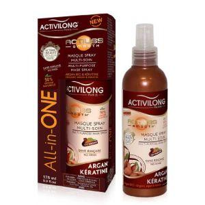 Activilong Actiliss - Masque spray Multi-Soin