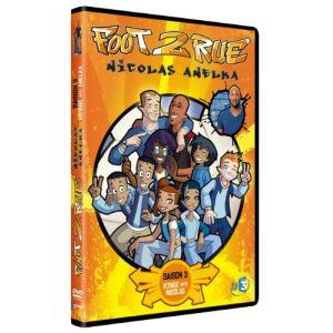Foot 2 rue - Saison 3 - Volume 1