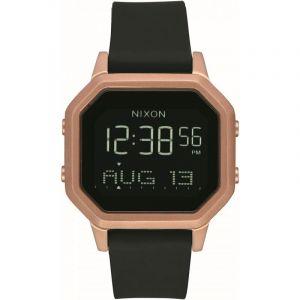 Nixon Montre Chronographe Unisexe The Siren SS A1211-1098