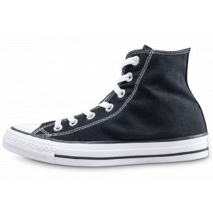 Image de Converse CHUCK TAYLOR ALL STAR HI CORE CANVAS Baskets montantes black