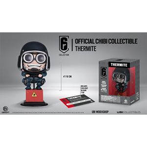 Six Collection - Chibi Figurine Thermite [PS4]