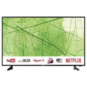 Sharp 40AJ2 TV LED UHD 4K HDR 102 cm