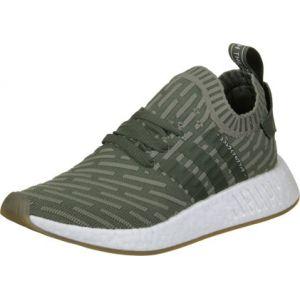 Adidas Baskets basses NMD Gris Originals