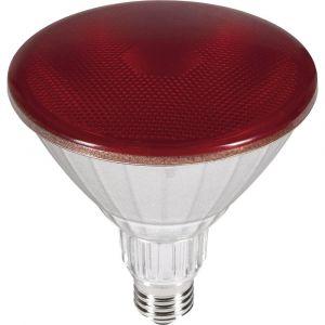 Segula Ampoule réflecteur PAR38 LED rouge 18W (remplace 150W) E27