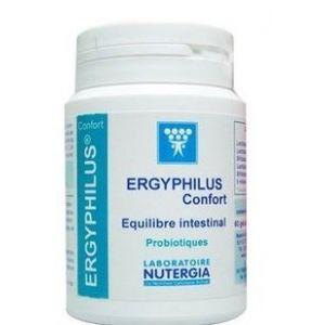 Laboratoire Nutergia Ergyphilus confort, 60 gélules