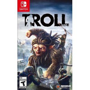 Troll & I [Switch]
