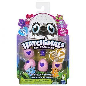 Spin Master Pack de 5 Hatchimals saison 2