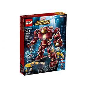 Lego 76105- Marvel Super Heroes : le Hulk Buster : Ultron