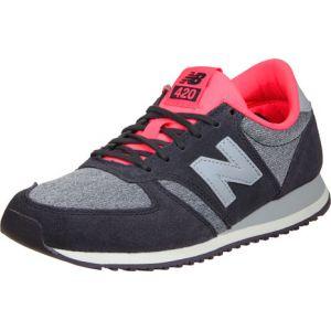 New Balance Wl420 W chaussures violet rose néon 36,5 EU