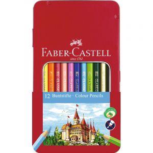 Faber-Castell Coffret de pastel à l'huile, Set