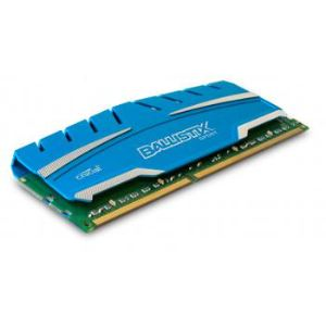 Crucial BLS8G3D169DS3CEU - Barrette mémoire Ballistix Sport XT 8 Go DDR3 1600 MHz CL9 240 broches
