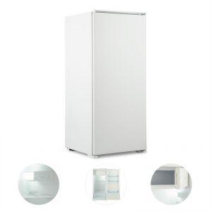 Klarstein Coolzone 186 - Réfrigérateur 1 porte encastrable