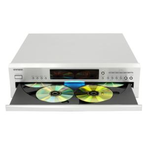 Onkyo DX-C390 - Lecteur CD chargeur 6 CD