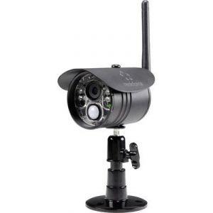 Renkforce 1243796 - Caméra de surveillance sans fil