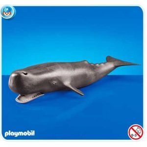 Playmobil 7998 - Cachalot