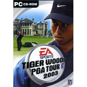 Tiger Woods PGA Tour 2003 [PC]