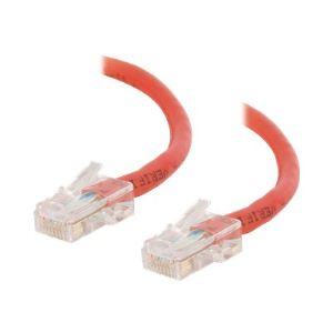 C2g 83332 - Câble réseau RJ45 Cat.5e 350 MHz croisé 1 m