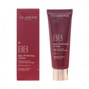 Clarins BB Skin Perfecting Cream 02 Medium - Perfecteur de teint SPF 25