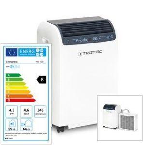 Trotec PAC 4600 - Climatiseur mobile split