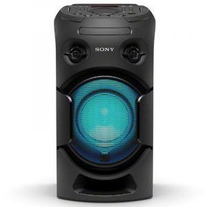 Sony MHCV21D - Chaine Audio Transportable Spread Sound