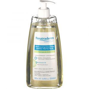 Neutraderm Shampooing extra-doux dermo-protecteur - 500 ml