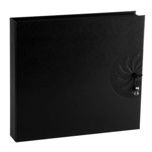 Panodia Boîte pour album photos Nao 30,5 x 30,5 cm - Pour album photos Nao - Format 30,5 x 30,5 cm