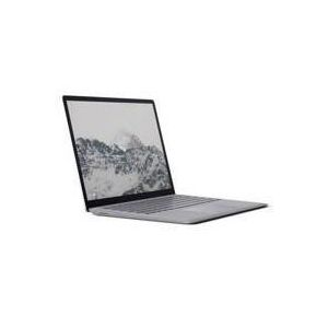 Microsoft Surface Laptop - 13.5 - Core i7 7660U - 16 Go RAM - 1 To SSD - francais