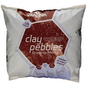 No Name VitaLink 10l Sac de Billes d'argile, 10 l