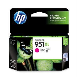 HP CN047AE - Cartouche d'encre n°951XL magenta