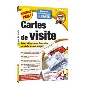 Cartes de visite [Windows]