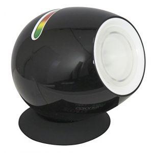 Ranex Mouving Colours - Mini lampe noire LED