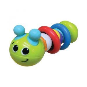 Infantino Chenille multicolore