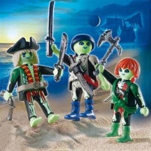 Playmobil 4800 - Les Pirates Fantômes