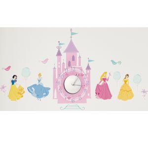 Stickers pour horloge Disney Princess