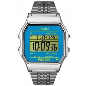 Timex TW2P65200U8 - Montre pour femme Digitale