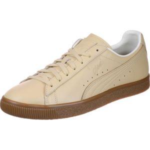 Puma Chaussures Chaussures Sportswear Homme Nat Clyde Veg Tan Beige - Taille 36,37,38,39