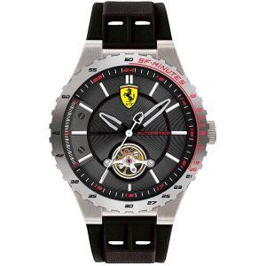 Scuderia Ferrari Scuderia 0830364 - Montre pour homme