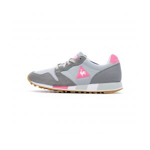 Le Coq Sportif Chaussures OMEGA W SPORT Gris - Taille 38,39